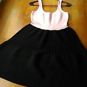 VS Knit Tank Dress, Medium